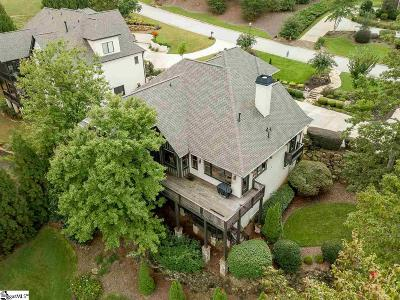 Montebello Single Family Home For Sale: 204 Sorrento