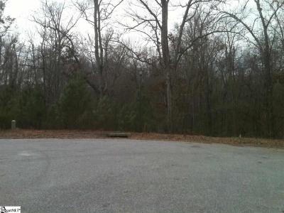 Laurens Residential Lots & Land For Sale: 307 Ashley