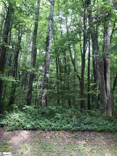 Travelers Rest Residential Lots & Land For Sale: 1209 Panther Park