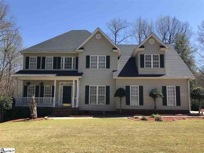 Neely Farm Single Family Home For Sale: 404 Worchester