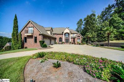 Inman Single Family Home For Sale: 204 E Caledonia