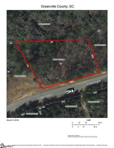 Taylors Residential Lots & Land For Sale: 68 Packforest