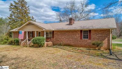 Marietta Single Family Home For Sale: 5074 Dacusville