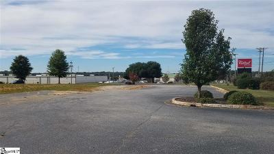Greenwood Residential Lots & Land For Sale: 919 Montague