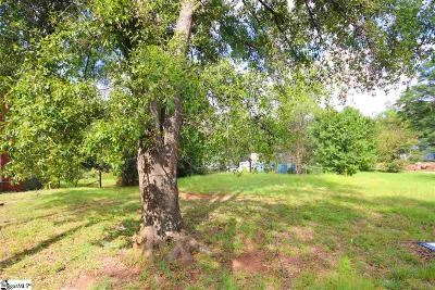 Greenville Residential Lots & Land For Sale: 104 Heatherly
