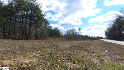 Easley Residential Lots & Land For Sale: Dacusville