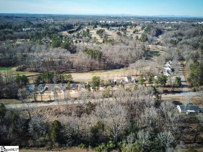 Spartanburg Residential Lots & Land For Sale: E Croft