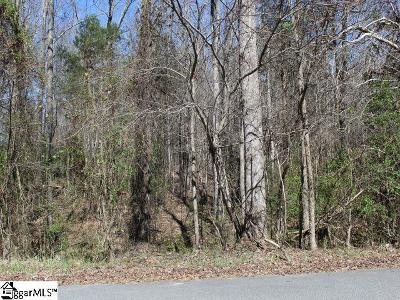 Simpsonville Residential Lots & Land For Sale: 130 & 136 Sweeney