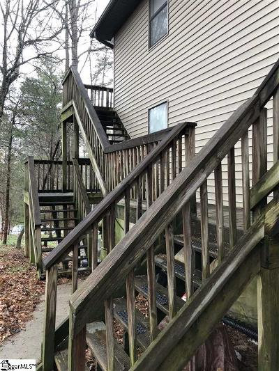Clemson Multi Family Home For Sale: 403 Lindsay