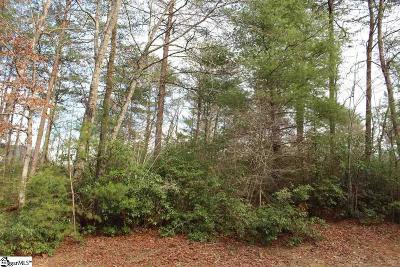 Travelers Rest Residential Lots & Land For Sale: 9 Laurel Cove