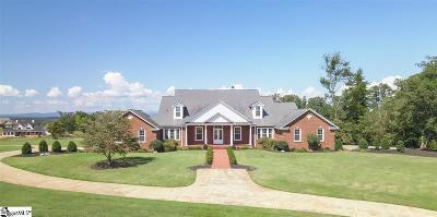 Seneca Single Family Home For Sale: 174 Radisson