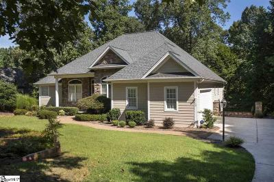 Seneca Single Family Home For Sale: 212 S Summit