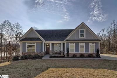 Greer Single Family Home Contingency Contract: 74 Lebanon