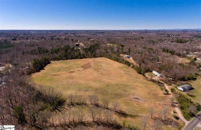 Easley Residential Lots & Land For Sale: James