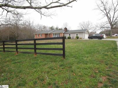 Taylors Single Family Home Contingency Contract: 425 Milford Church