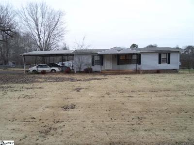 Easley Mobile Home For Sale: 103 Frontier