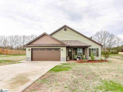 Single Family Home For Sale: 224 Sweetgrass