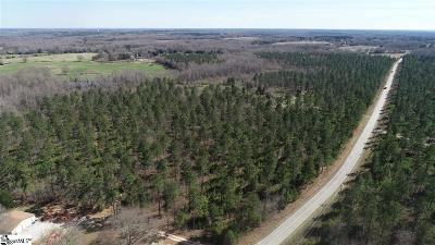 Laurens Residential Lots & Land For Sale: Trinity Church