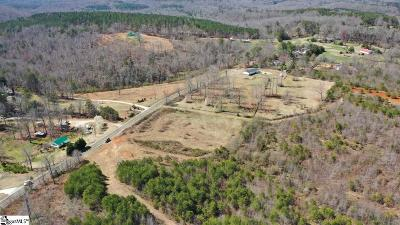 Greenville Residential Lots & Land For Sale: 68 Old McElhaney