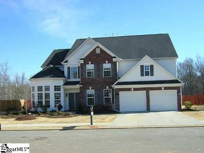Simpsonville Rental For Rent: 321 Heritage Point