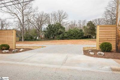 Greenville Residential Lots & Land For Sale: Rutherford