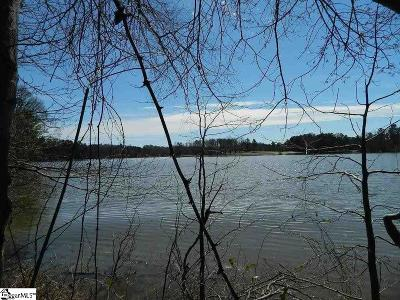 Anderson Residential Lots & Land For Sale: 100 Willowbend