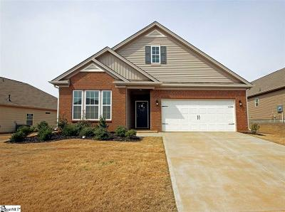Single Family Home For Sale: 725 Arnica