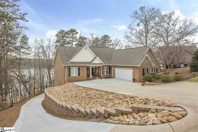 Anderson Single Family Home For Sale: 113 Chestnut