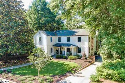 Alta Vista, Alta Vista Place Single Family Home For Sale: 233 Camille