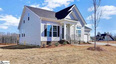 Single Family Home For Sale: 129 Marilyn Perry