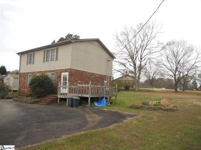 Easley Multi Family Home For Sale: 139 Ballentine