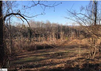 Greer Residential Lots & Land For Sale: 419 Ccc Camp