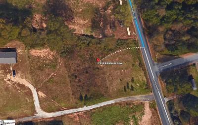 Greer Residential Lots & Land For Sale: 498 Biblebrook