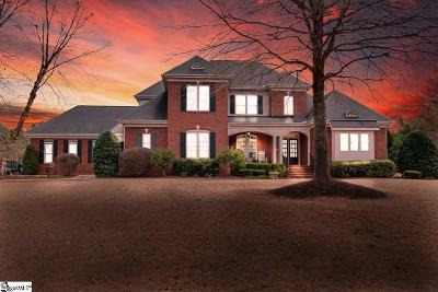 Single Family Home For Sale: 100 Chickasaw