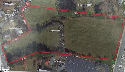 Greenville Residential Lots & Land For Sale: 8025 White Horse