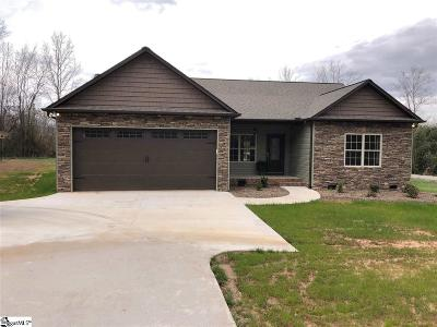 Single Family Home For Sale: 511 Foster