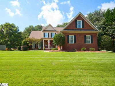 Greenville County Single Family Home For Sale: 11 Rothesay