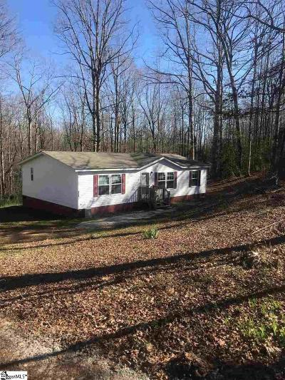Easley Mobile Home For Sale: 130 Bolt