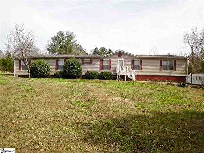 Mobile Home For Sale: 1096 Liberty Church