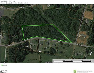 Residential Lots & Land For Sale: Hayes