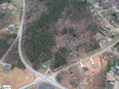 Taylors Residential Lots & Land For Sale: 103 Stallings