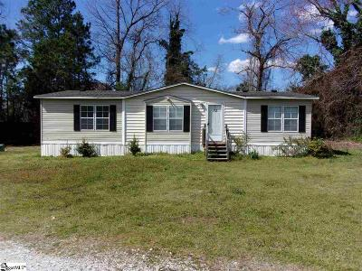 Easley Multi Family Home For Sale: 103 Chipley
