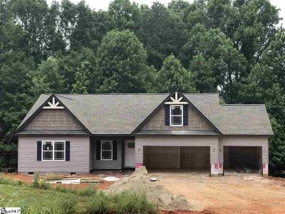 Single Family Home Contingency Contract: 63 Butler