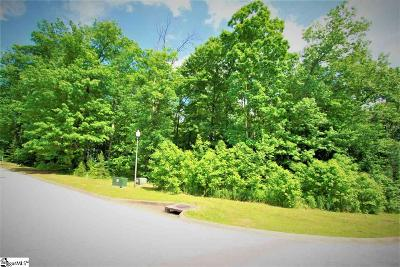 Travelers Rest Residential Lots & Land For Sale: 125 Falling Leaf