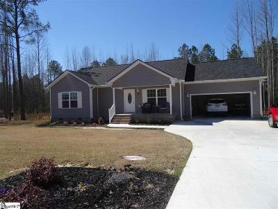 Single Family Home For Sale: 106 Laura Jane