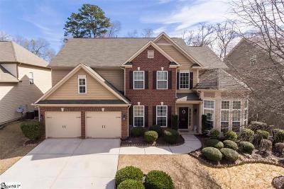 Greenville County Single Family Home For Sale: 312 Strasburg