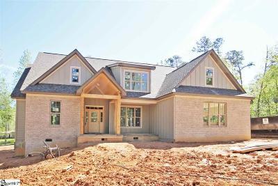 Jamestowne Estates Single Family Home For Sale: 408 Isaqueena
