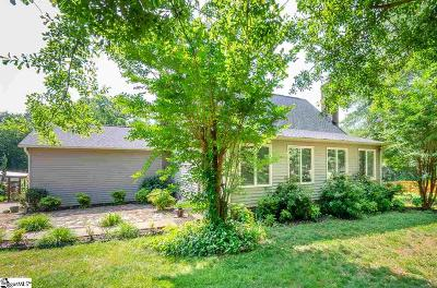 Taylors SC Single Family Home For Sale: $249,000