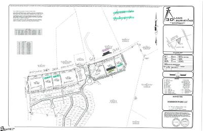 Simpsonville Residential Lots & Land For Sale: 549 Harrison Bridge
