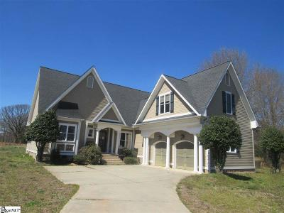 Single Family Home Contingency Contract: 242 Allison